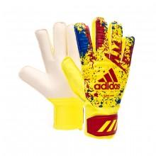 Gant Classic Training enfant Solar yellow-Active red-Football blue