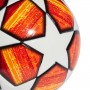 Balón Mini Finale White-Active red-Scarlet-Solar red