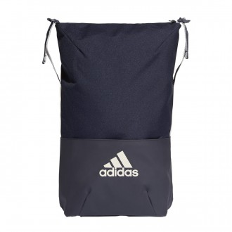 Mochila  adidas ZNE Core Legend ink-Raw white