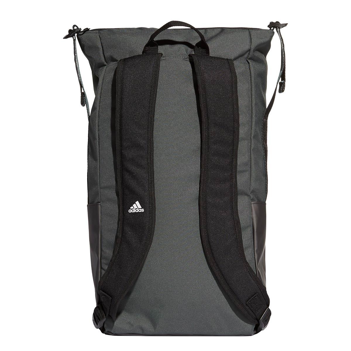 tocino El propietario por supuesto  Backpack adidas ZNE Core Black-Legend ivy-White - Football store Fútbol  Emotion