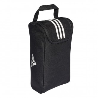 Boot bag  adidas 3S Black-White