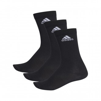 Socks  adidas Performance Crew Thin Black