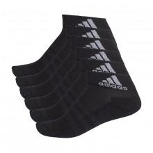 Calcetines 3S Performance Ankle Half C. Negro
