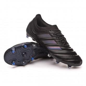 Chuteira  adidas Copa 19.1 FG Core black