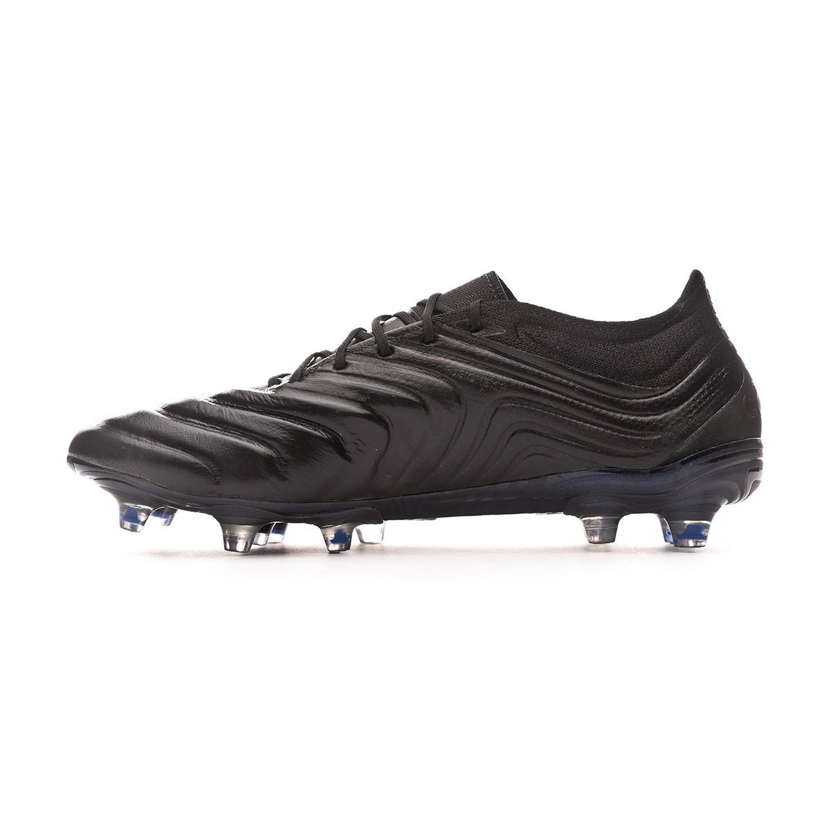 Boot adidas Copa 19.1 FG Core black - Football store Fútbol Emotion b1203171f