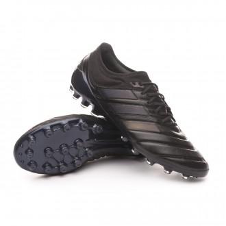 Chuteira  adidas Copa 19.1 AG Core black