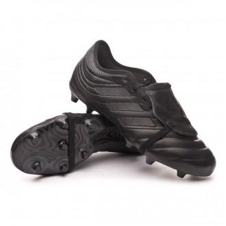 Chuteira  adidas Copa Gloro 19.2 FG Core black-Bold blue