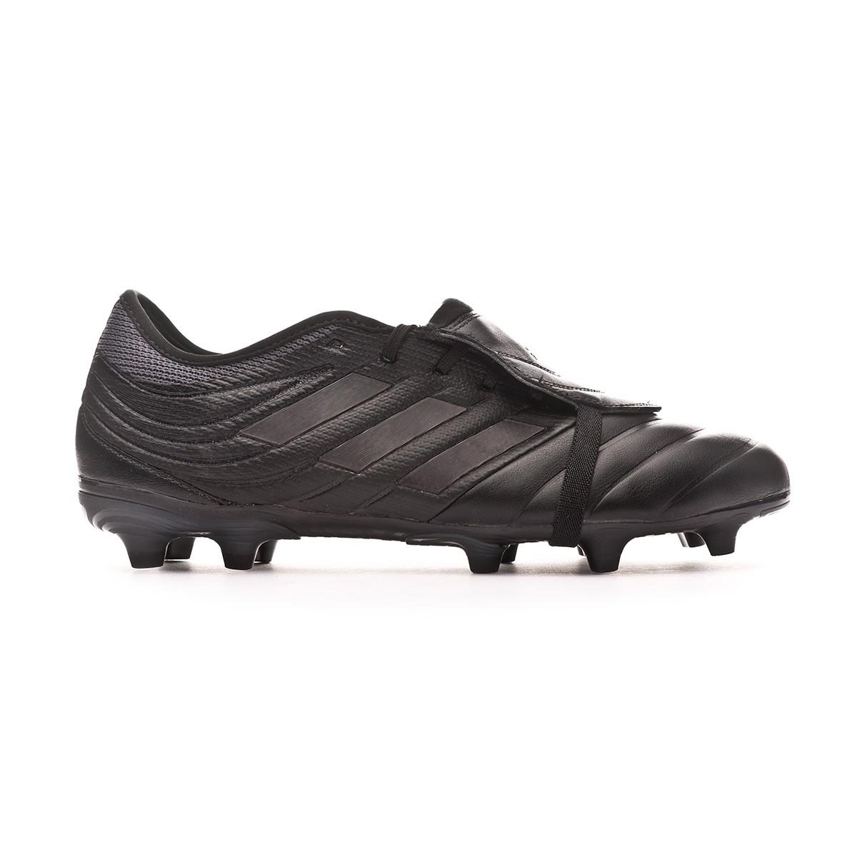 Hierbas Cívico familia  Football Boots adidas Copa Gloro 19.2 FG Core black-Bold blue - Football  store Fútbol Emotion