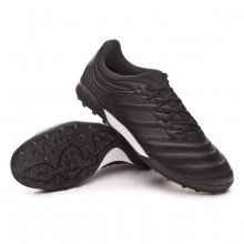 Zapatilla Copa 19.3 Turf Core black-Grey six