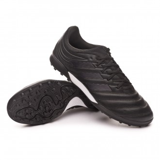 Zapatilla  adidas Copa 19.3 Turf Core black-Grey six
