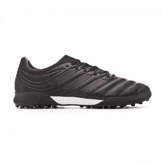 Sapatilhas adidas Copa Tango 19.3 Turf Core black-Grey six