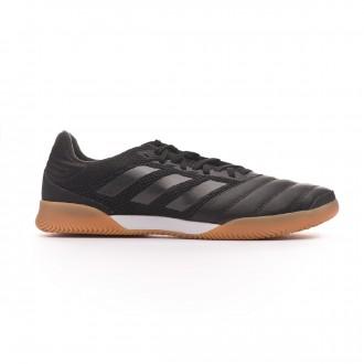 Scarpe adidas Copa Tango 19.3 IN Sala Core black-Grey six