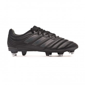 Chuteira adidas Copa 19.3 SG Core black-Grey six