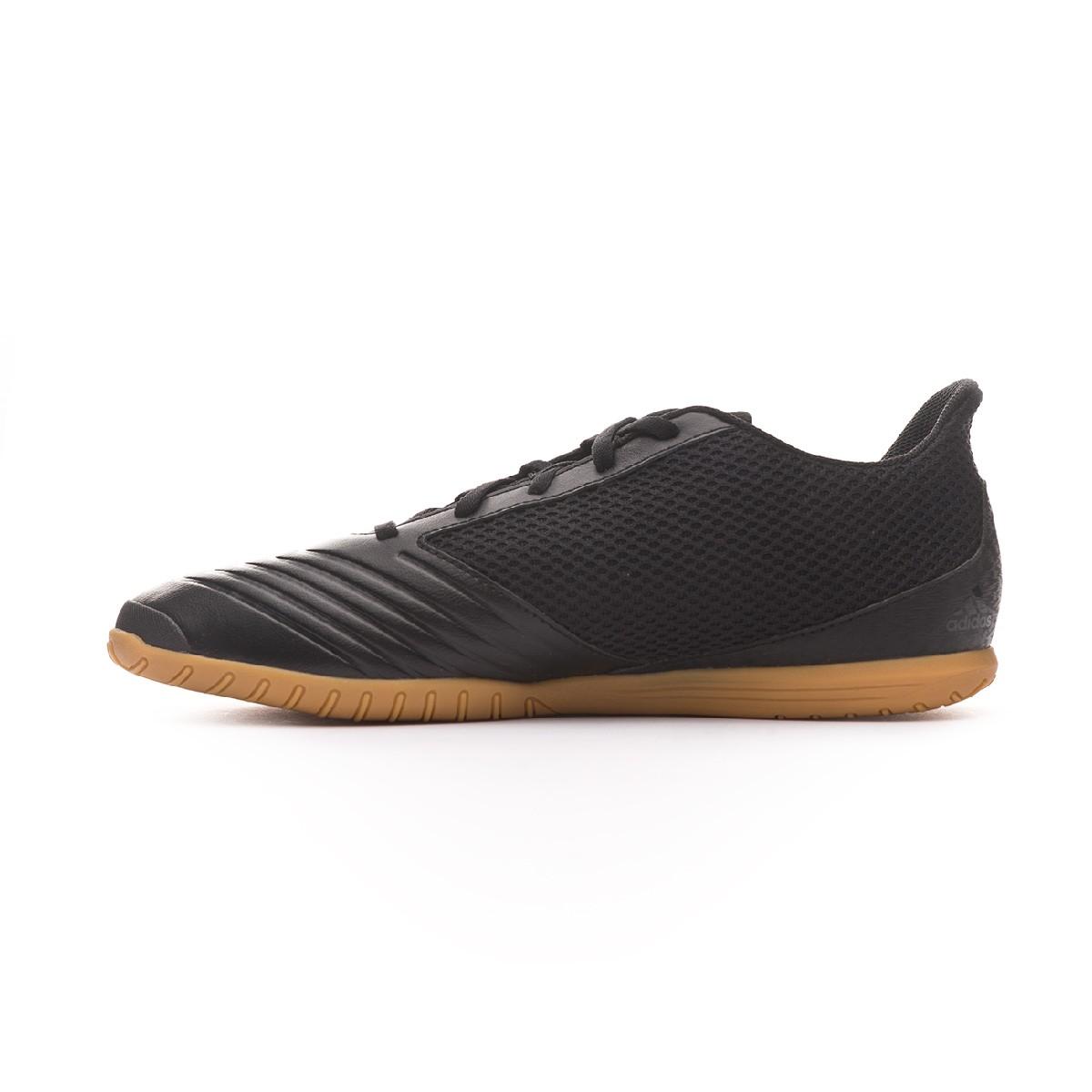 Chuteiras Futebol Adidas Predator Tango 19.4 Preto