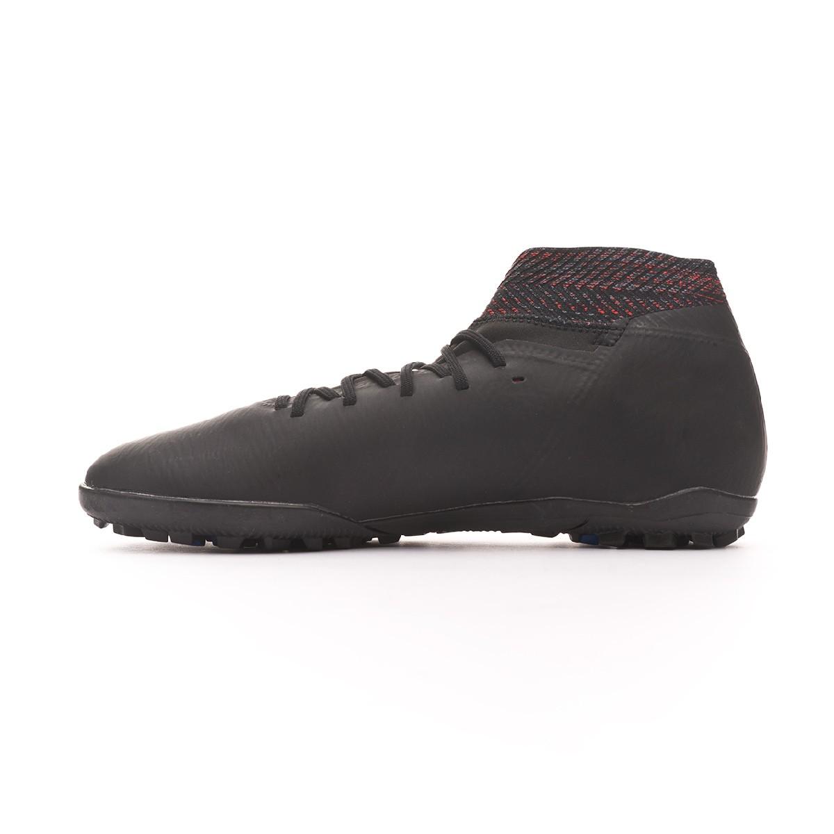 d86526e62 Football Boot adidas Nemeziz Tango 18.3 Turf Core black-Football blue -  Tienda de fútbol Fútbol Emotion