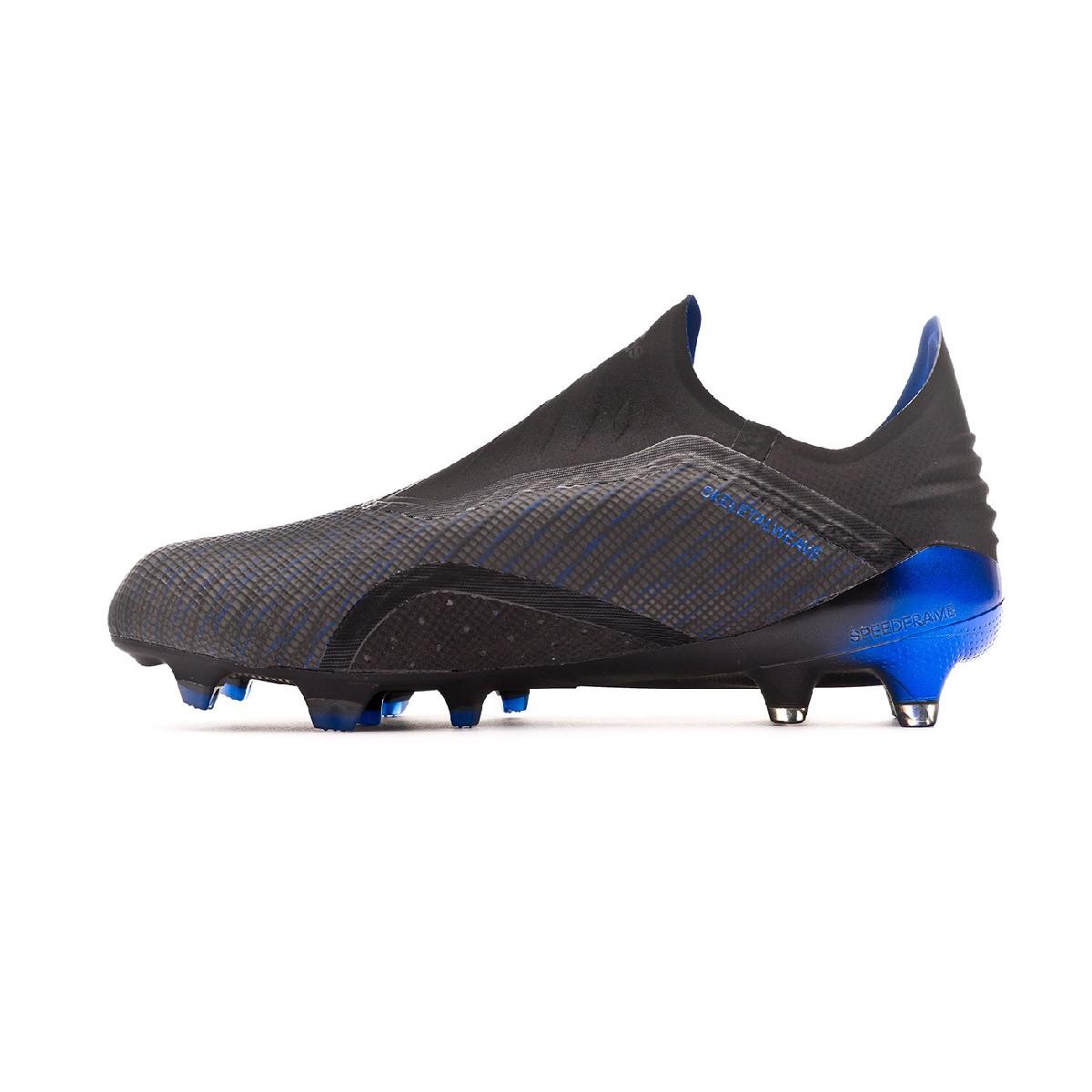 Football Boots adidas X 18+ FG Core