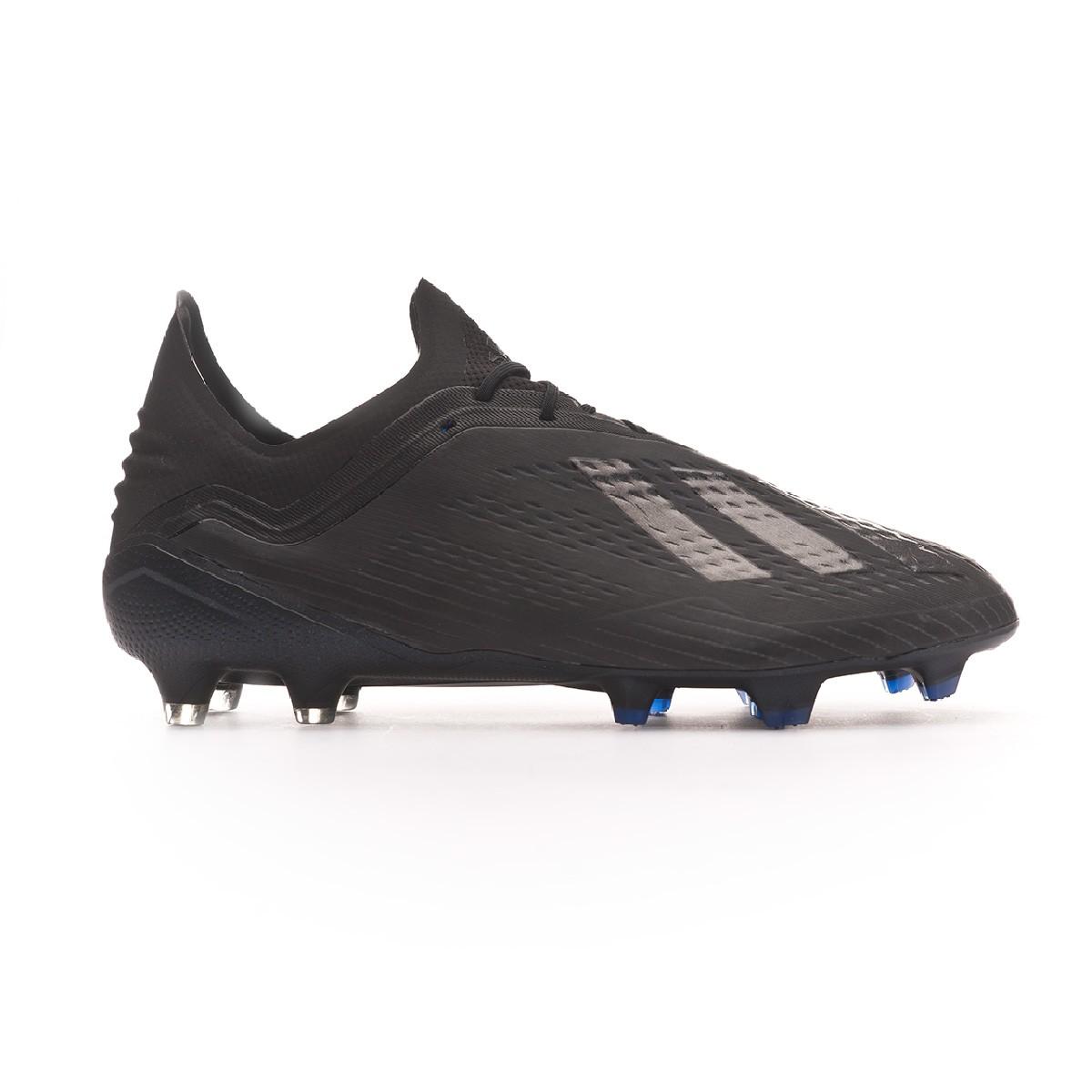 online store 8e99b a3145 Bota X 18.1 FG Core black-Bold blue