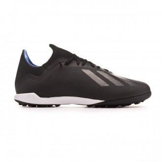 Football Boot  adidas X Tango 18.3 Turf Core black-Bold blue