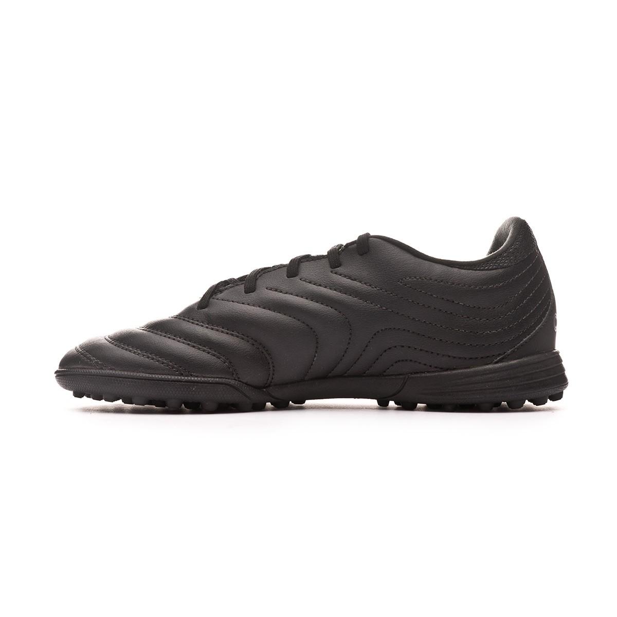 d0093a387404 Football Boot adidas Kids Copa Tango 19.3 Turf Core black-Grey six - Leaked  soccer