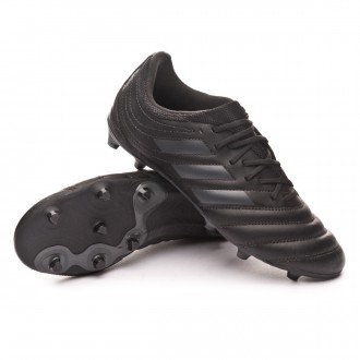 Bota  adidas Copa 19.3 FG Niño Core black-Bold blue