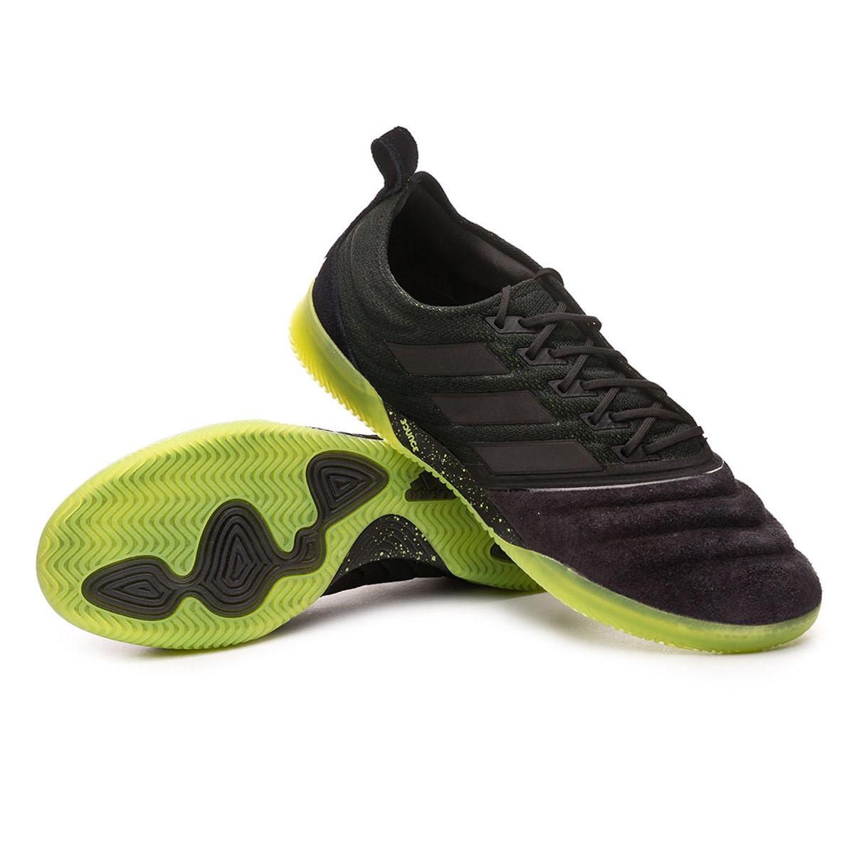 Chaussure de futsal adidas Copa 19.1 IN