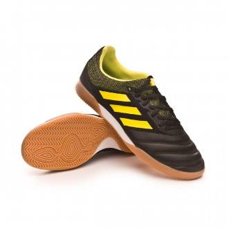 542d434f53a Futsal Boot adidas Copa Tango 19.3 IN Sala Core black-Solar yellow-Gum