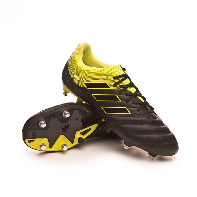 adidas Bambini Exhibit Pack Copa 19.3 Firm Ground Scarpe da