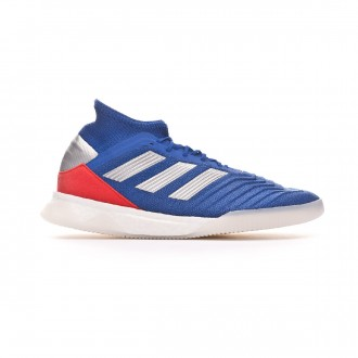 Baskets  adidas Predator Tango 19.1 TR Bold blue-White-Active red