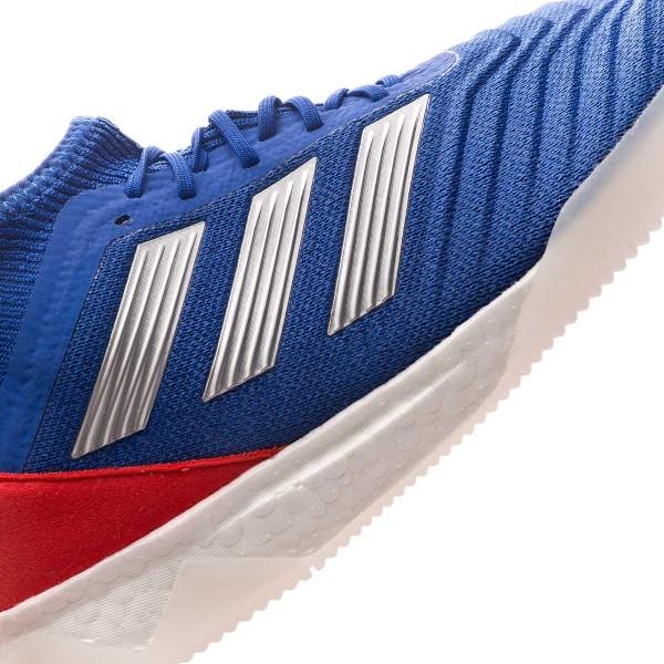 7d1b77559457 Trainers adidas Predator Tango 19.1 TR Bold blue-White-Active red - Tienda  de fútbol Fútbol Emotion