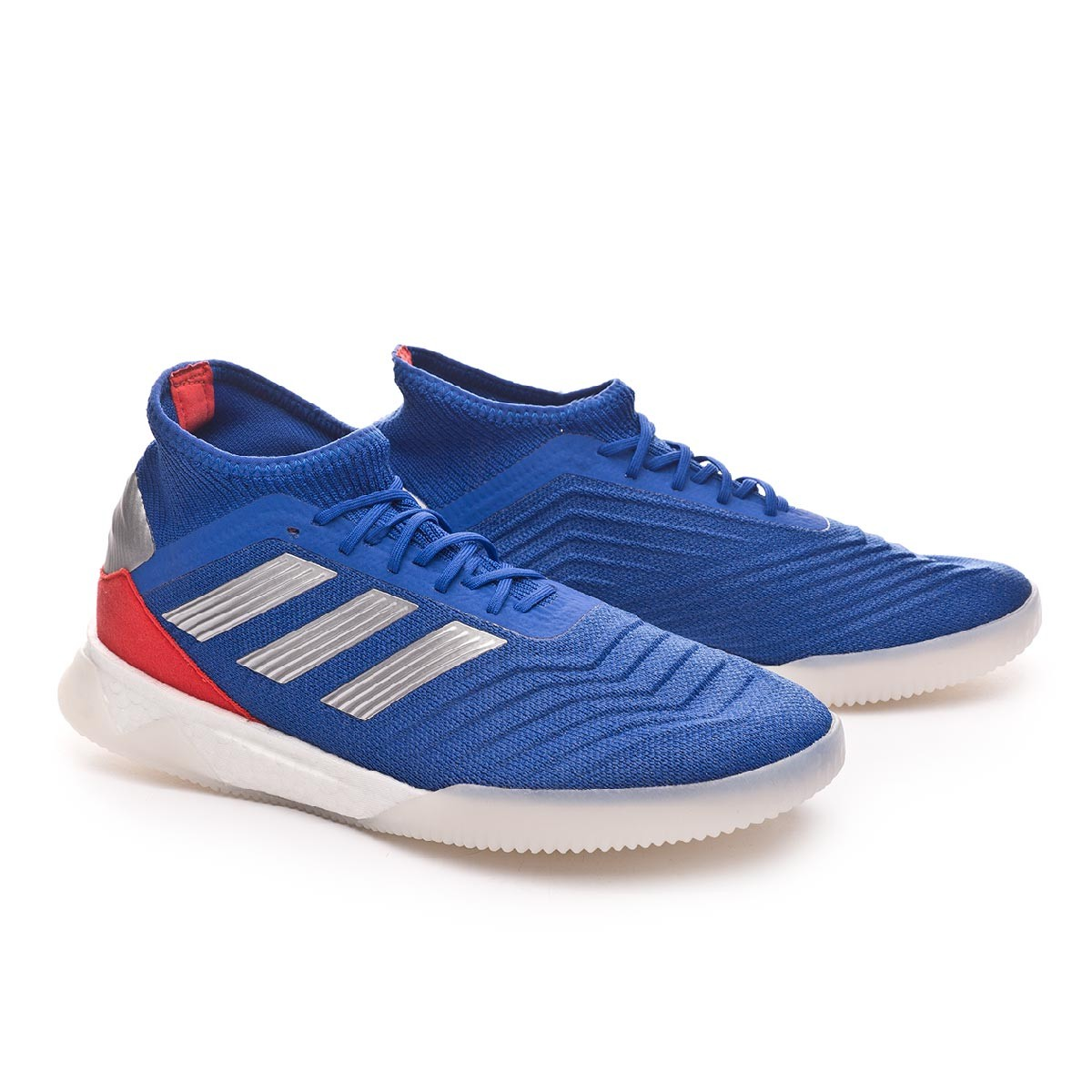 3e50c0ee7b52 Trainers adidas Predator Tango 19.1 TR Bold blue-White-Active red ...