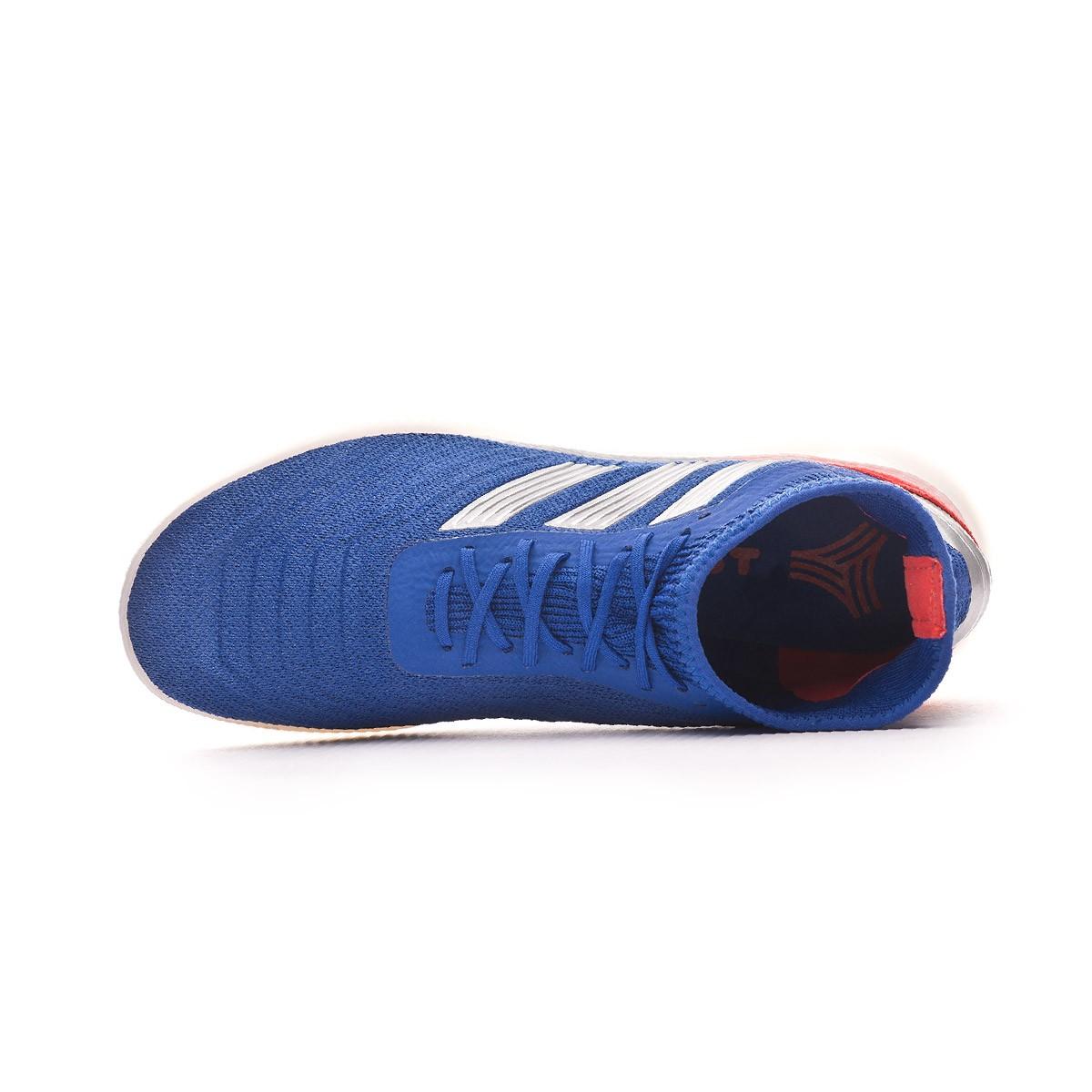 1f40ce627449 Trainers adidas Predator Tango 19.1 TR Bold blue-White-Active red - Football  store Fútbol Emotion