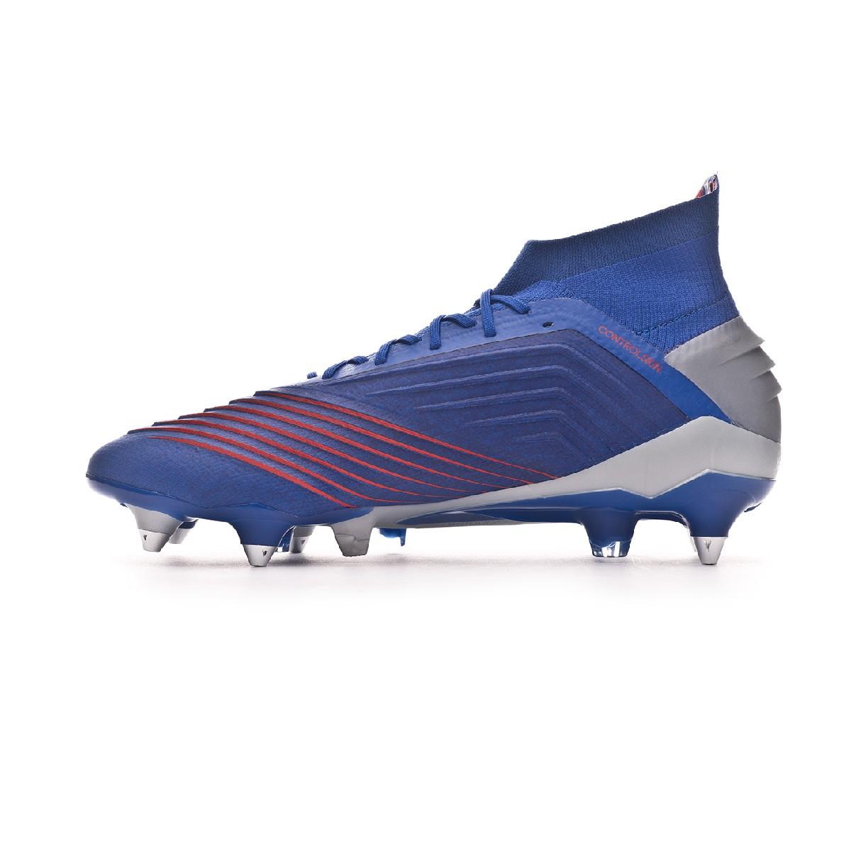 Chaussure de foot adidas Predator 19.1 SG
