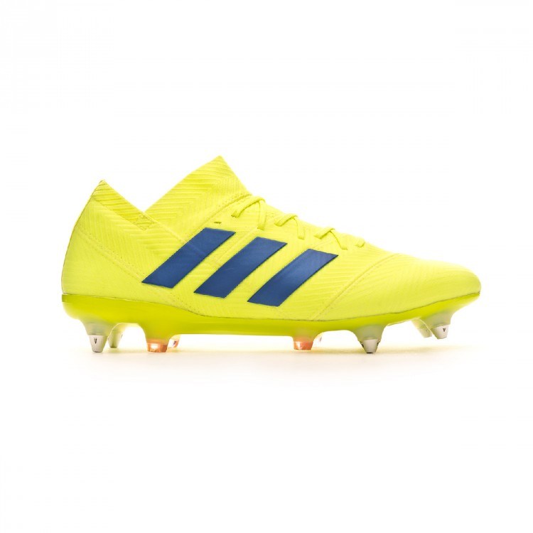 adidas Nemeziz 18.1 SG Football Boots