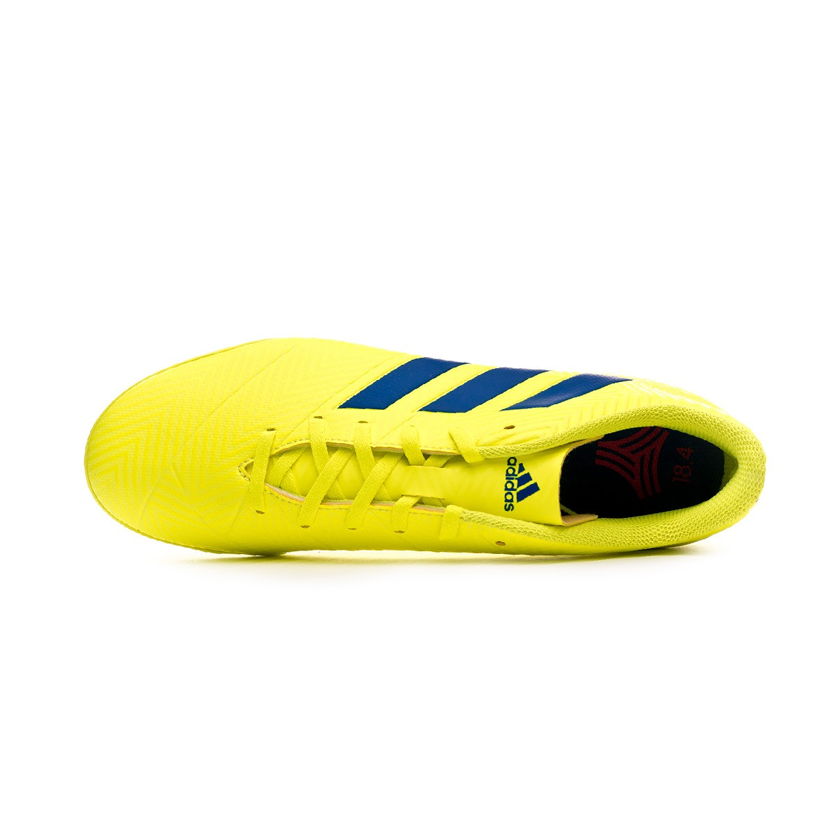 Chaussure de football adidas Nemeziz Tango 18.4 Turf