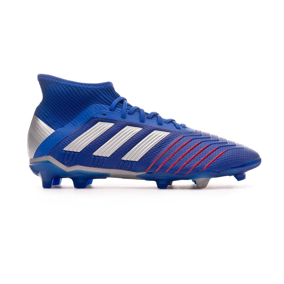 Chaussure de foot adidas Predator 19.1 FG enfant