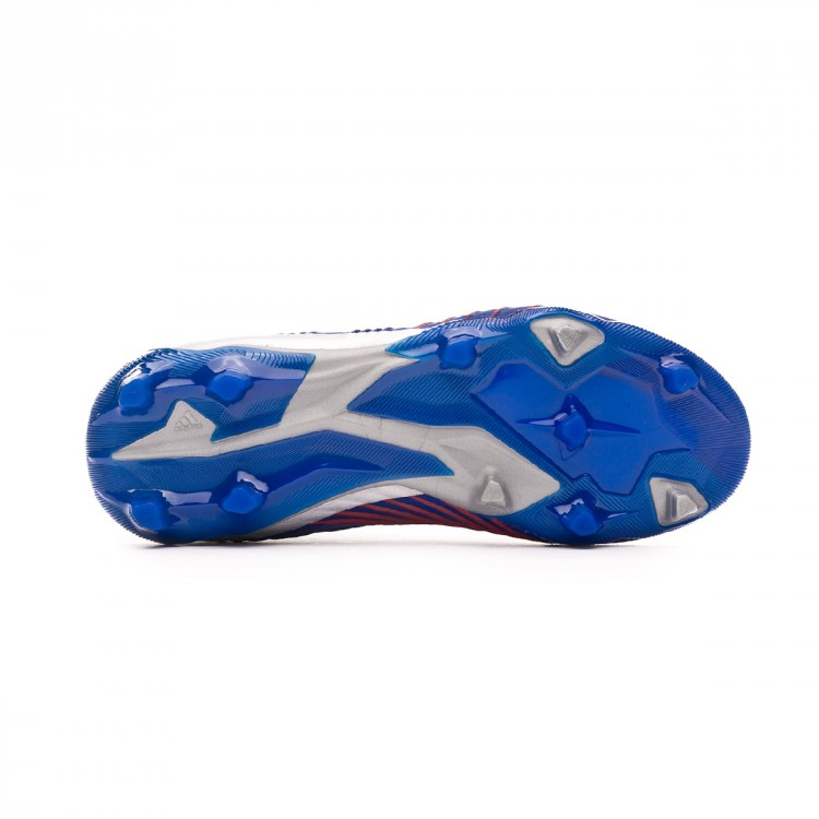 new product a2f3f c632e bota-adidas-predator-19-fg-nino-bold-blue-