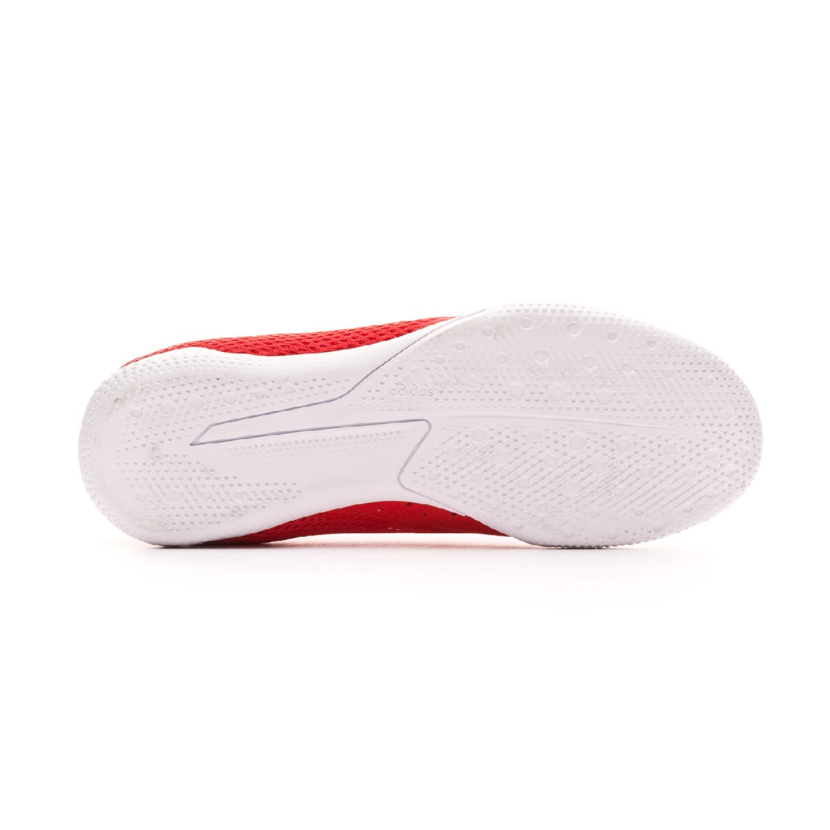 Chaussure de futsal adidas X Tango 18.3 IN enfant Active red