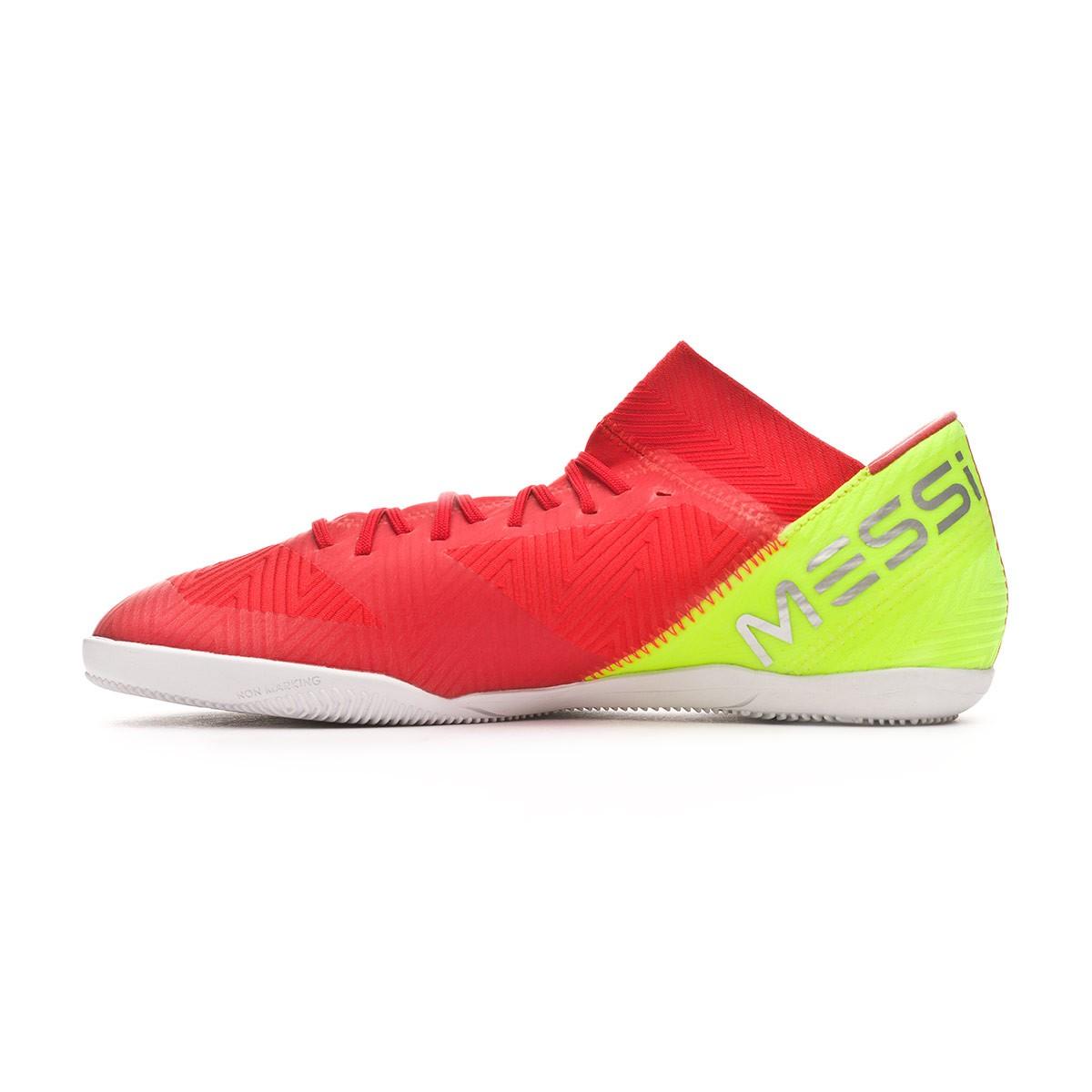 Sapatilha de Futsal adidas Nemeziz Messi Tango 18.3 IN