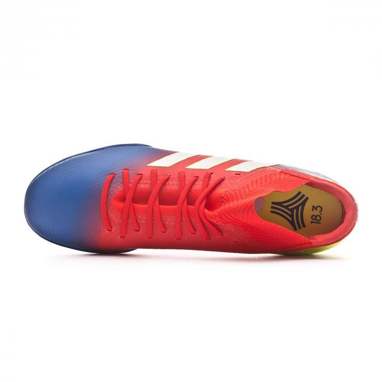 Scarpe adidas Nemeziz Messi Tango 18.3 Turf