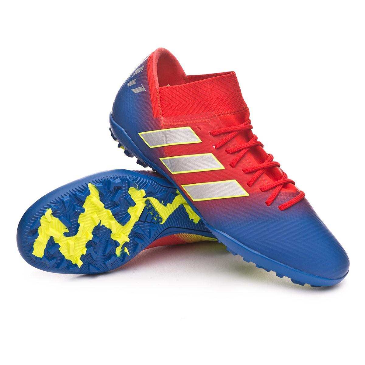 adidas football scarpe red