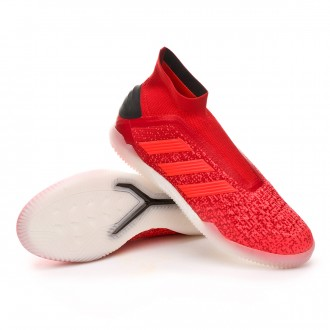 Zapatilla  adidas Predator Tango 19+ IN Active red-Solar red-Core black