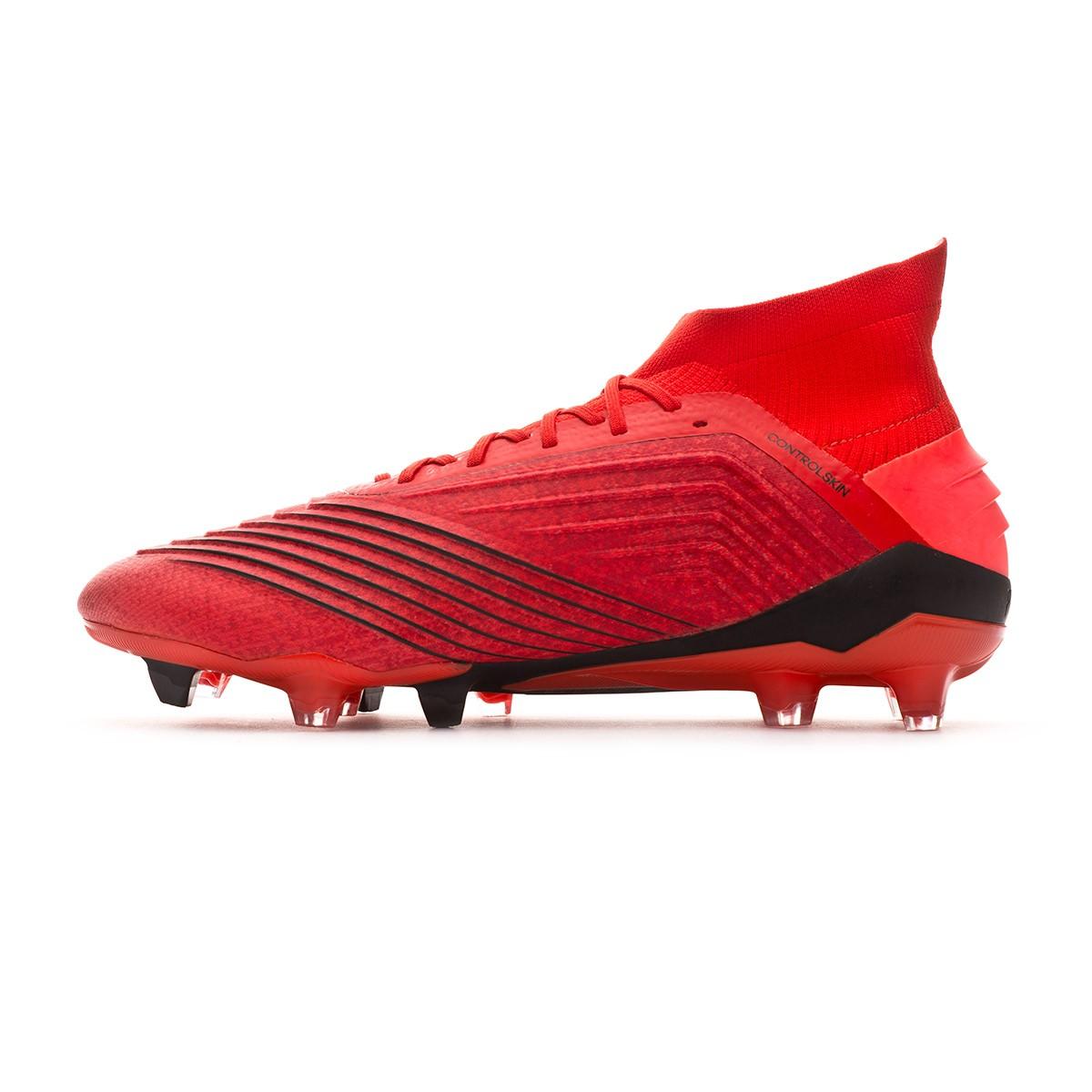 Zapatos de fútbol adidas Predator 19.1 FG