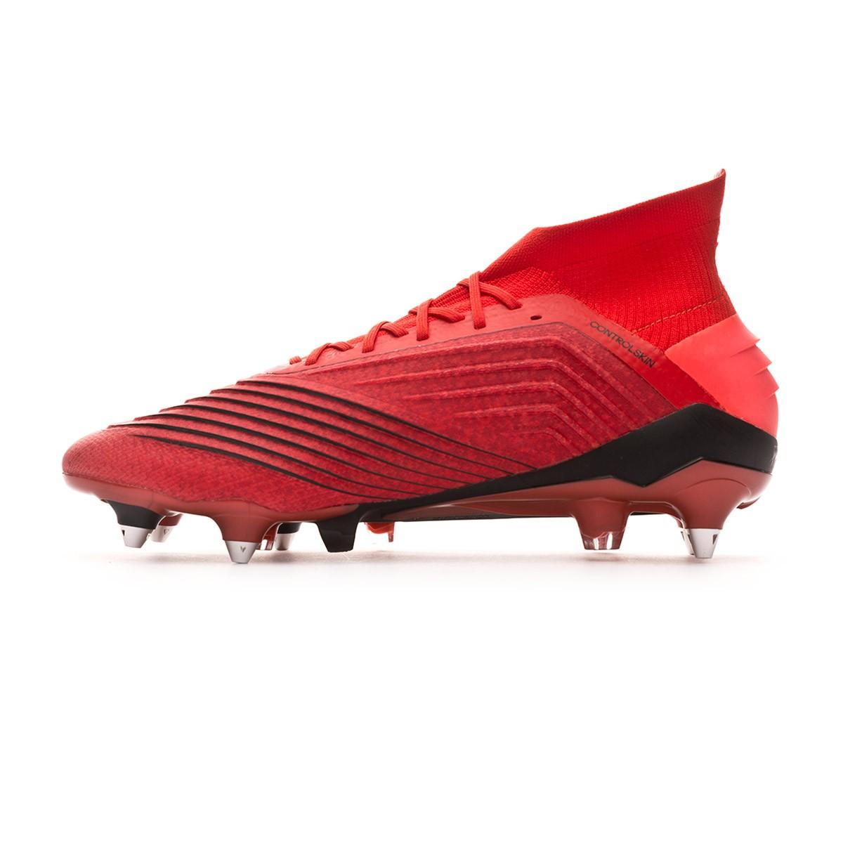 Zapatos de fútbol adidas Predator 19.1 SG