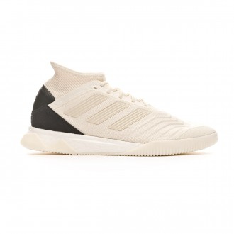 Baskets  adidas Predator Tango 19.1 TR Off white-Off white-Core black