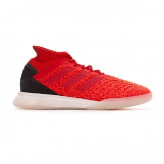 Baskets  adidas Predator Tango 19.1 TR Active red-White
