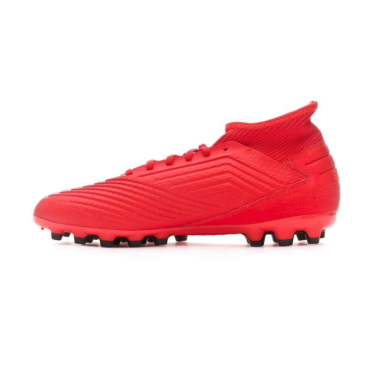best website a7a17 e48eb Football Boots adidas Predator 19.3 AG Active red-Solar red-Core black -  Football store Fútbol Emotion