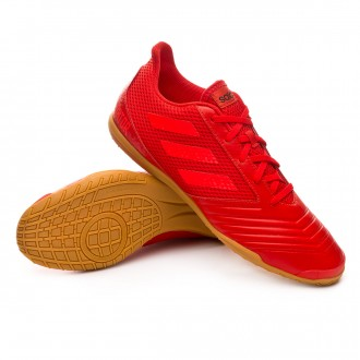 Zapatilla  adidas Predator Tango 19.4 IN Sala Active red-Solar red-Core black