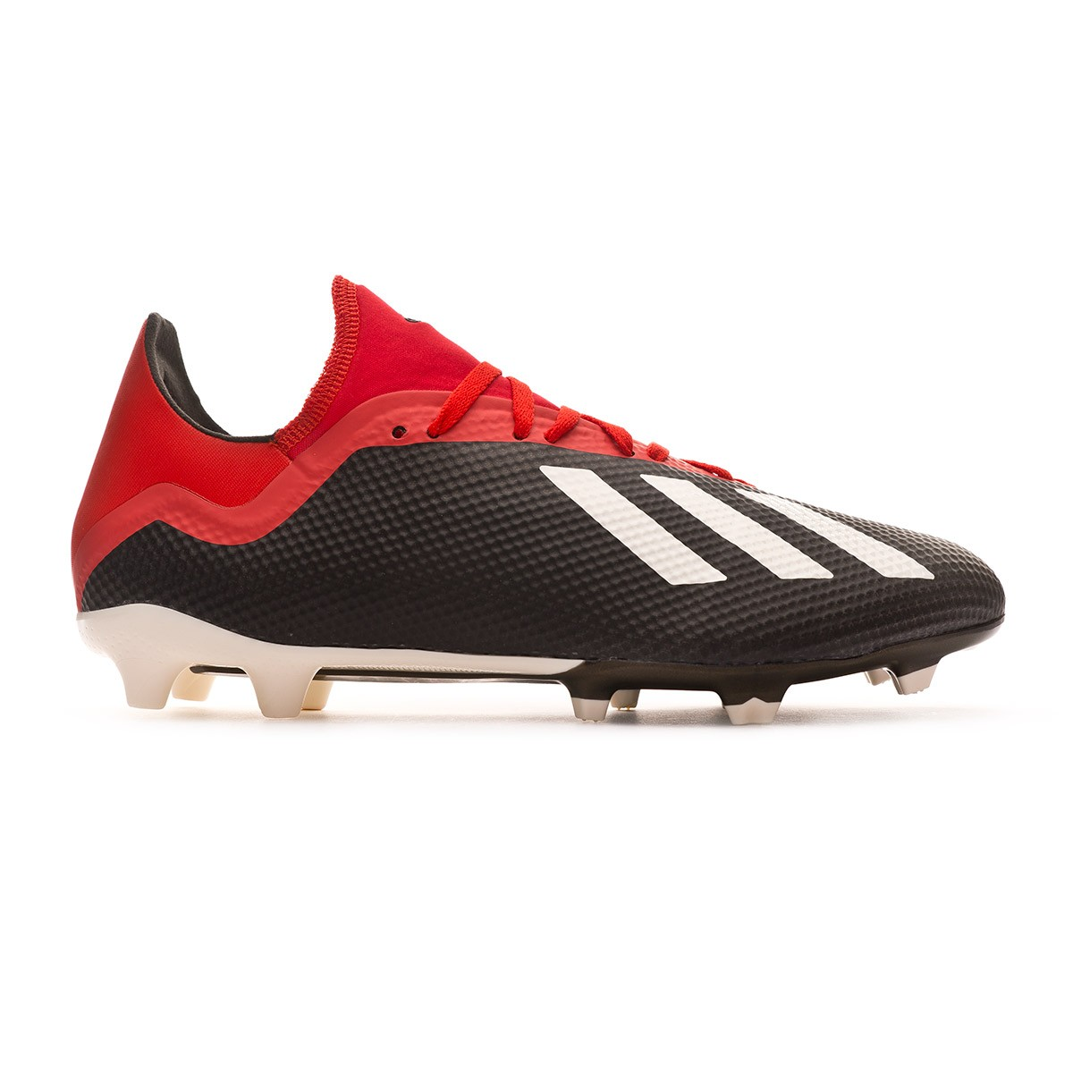... Bota X 18.3 FG Core black-Off white-Grey four. CATEGORY. Football boots  · adidas football boots 5519a3f932cae