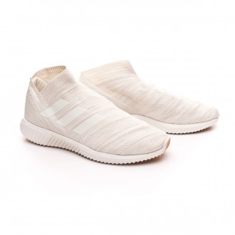 Zapatilla  adidas NemezizTango 18.1 TR Off white-Clear brown