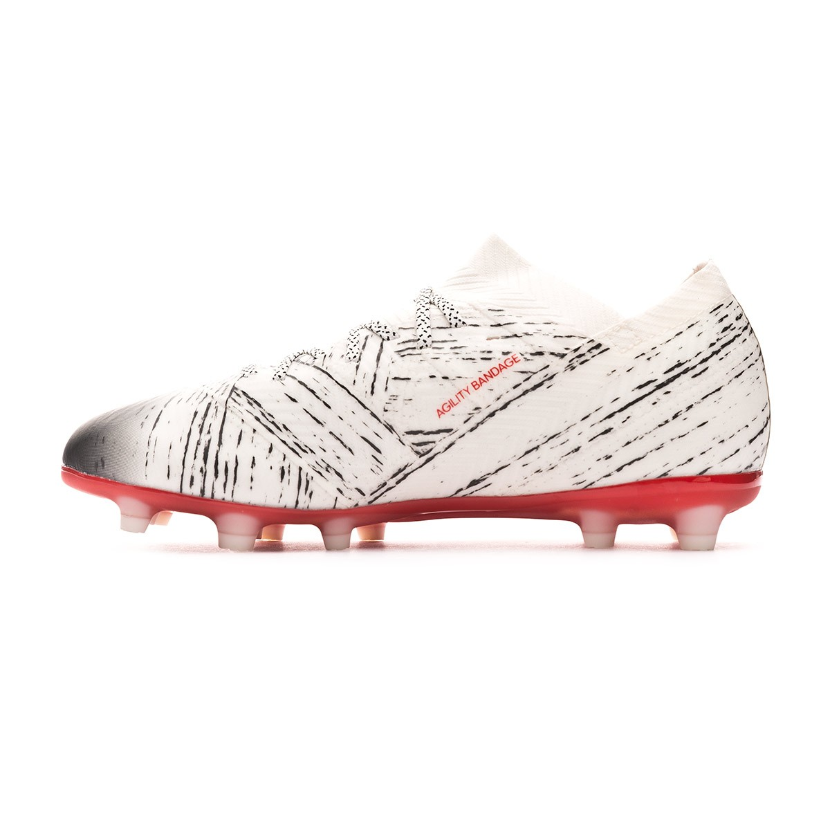 Football Boots adidas Kids Nemeziz 18.1